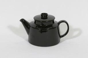 Arabia Kilta teekaadin, musta, suunnittelija ,