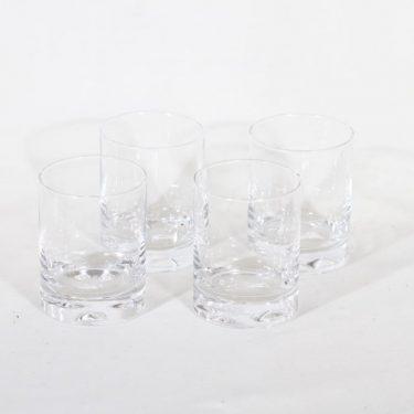 Iittala Jäänsärkijä glasses, 13 cl, 4 pcs, Tapio Wirkkala