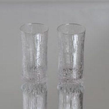 Iittala Ultima Thule lasit, 14 cl, 2 kpl, suunnittelija Tapio Wirkkala, 14 cl