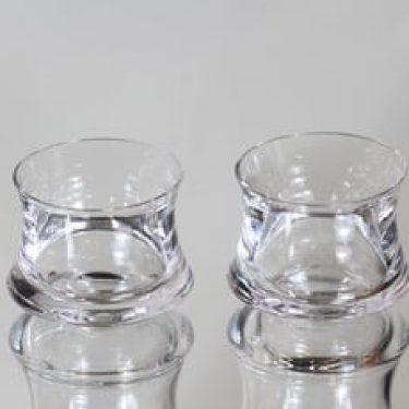 Iittala Romantica lasit, 18 cl, 2 kpl, suunnittelija Tapio Wirkkala, 18 cl