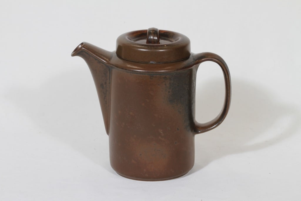 Arabia Ruska coffee jug, 1.33 l, designer Ulla Procope