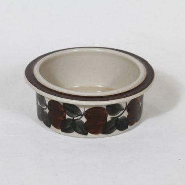 Arabia Ruija bowl, hand-painted, designer Raija Uosikkinen, small
