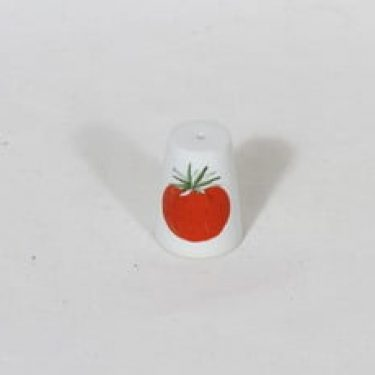 Arabia Omena sirotin, käsinmaalattu, suunnittelija Esteri Tomula, käsinmaalattu, pieni