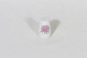 Arabia Marja sirotin, käsinmaalattu, suunnittelija Esteri Tomula, käsinmaalattu, pieni, signeerattu