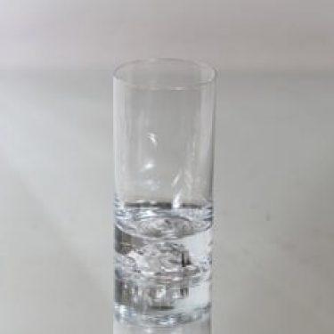 Iittala Himalaja lasi, kirkas, suunnittelija Björn Weckström,