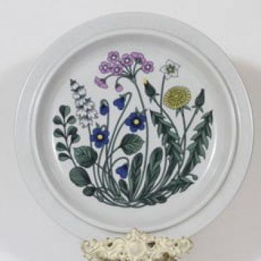 Arabia Flora vati, suunnittelija Esteri Tomula, suuri, serikuva