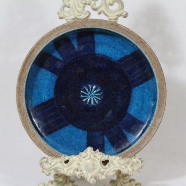 Rörstrand bowl, hand-painted, designer Inger Persson, signed