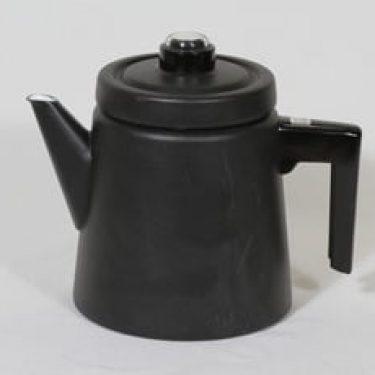 Finel Pehtoori kahvipannu, 1.5 l, suunnittelija Antti Nurmesniemi, 1.5 l