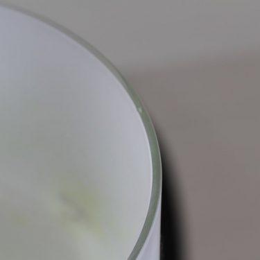 Riihimäen lasi Koralli kulho, monivärinen, suunnittelija Tamara Aladin,  kuva 3