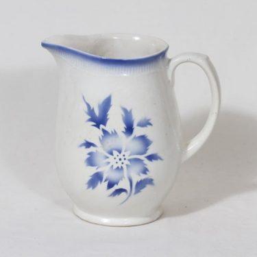 Arabia Aster jug, 1 l, blown decoration