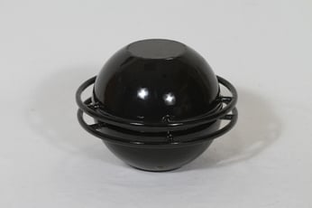 Rosenlew Saturnus pata, rengasmalli, suunnittelija Timo Sarpaneva, rengasmalli, pieni