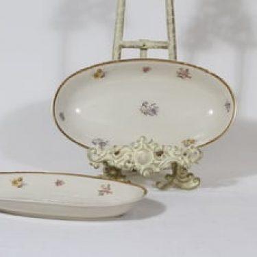 Arabia Rosita vadit, 2 kpl, suunnittelija Svea Granlund, pieni