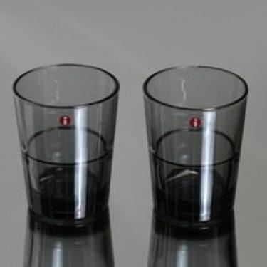 Iittala juomalasit, 23 cl, 2 kpl, suunnittelija Konstantin Grcic, 23 cl