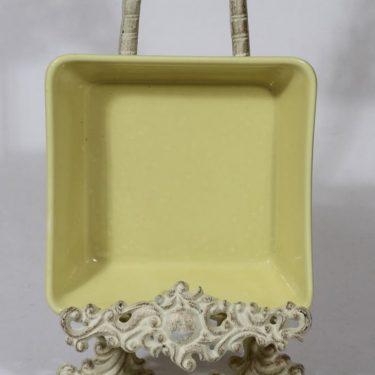 Arabia Kilta kulho, keltainen, suunnittelija Kaj Franck,