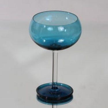 Riihimäen lasi Harlekiini lasi, 20 cl, suunnittelija Nanny Still, 20 cl