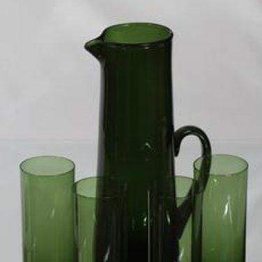 Kumela 114 mehukaadin ja lasit, 1.5 l|30 cl, 4 kpl, suunnittelija , 1.5 l|30 cl