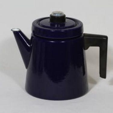 Finel Pehtoori kahvipannu, 2 l, suunnittelija Antti Nurmesniemi, 2 l
