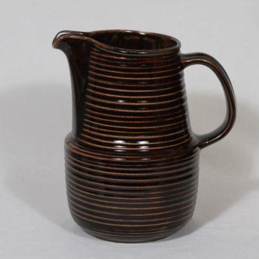 Arabia Mahonki kaadin, 1.39 l, suunnittelija Ulla Procope, 1.39 l