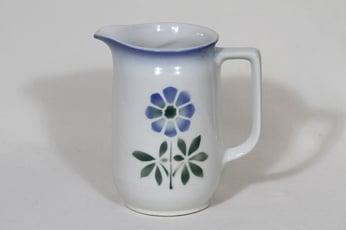 Arabia kukkakuvio kaadin, 1.5 l, suunnittelija , 1.5 l, puhalluskoriste