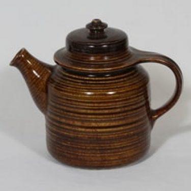 Arabia Mahonki teekaadin, 1.31 l, suunnittelija , 1.31 l