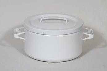 Finel Finella kattila, 4.2 l, suunnittelija Seppo Mallat, 4.2 l, suuri
