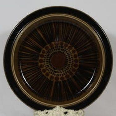Arabia Kosmos vati, suunnittelija Gunvor Olin-Grönqvist, suuri, puhalluskoriste, retro
