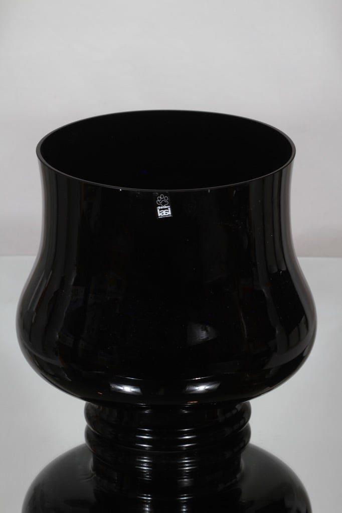 Riihimäen lasi Sesi bowl, 5 l, designer Erkkitapio Siiroinen, big