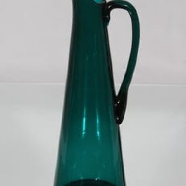 Riihimäen lasi T/335 kaadin, 1.25 l, suunnittelija Nanny Still, 1.25 l, suuri