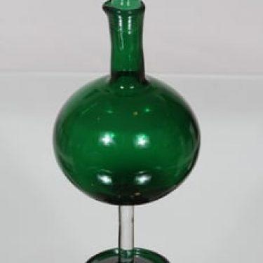 Riihimäen lasi Harlekiini liköörikarahvi, 50 cl, suunnittelija Nanny Still, 50 cl