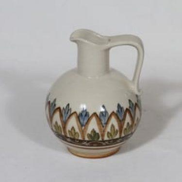Arabia ARA kaadin, käsinmaalattu, suunnittelija , käsinmaalattu, pieni