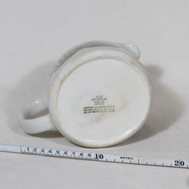 Arabia Perho kaadin, 1 l, suunnittelija Birger Kaipiainen, 1 l, puhalluskoriste kuva 3