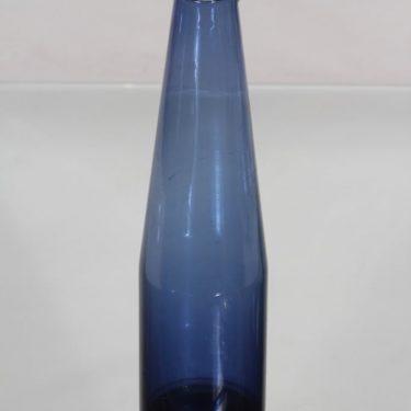 Iittala i-403 karahvi, sininen, suunnittelija Timo Sarpaneva,  kuva 2