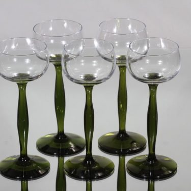 Kumela glasses, 14 cl, 5 pcs