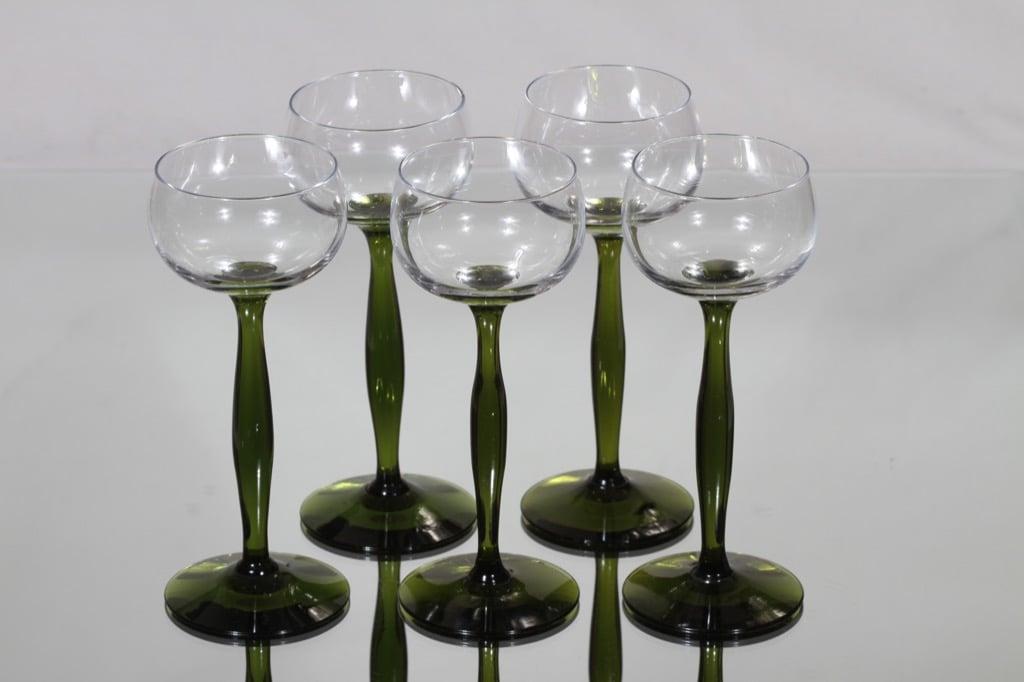 Kumela lasit, 14 cl, 5 kpl, suunnittelija , 14 cl