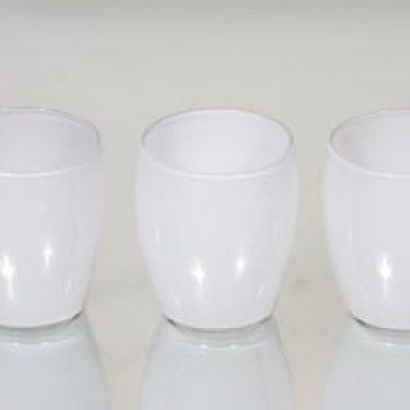 Iittala 2192 lasit, 25 cl, 3 kpl, suunnittelija Maire Gullichsen, 25 cl