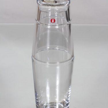 Iittala Grick juomasekoitin, kirkas, suunnittelija Konstantin Grick,