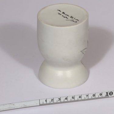 Arabia Kukka vase, hand-painted, Hilkka-Liisa Ahola 2