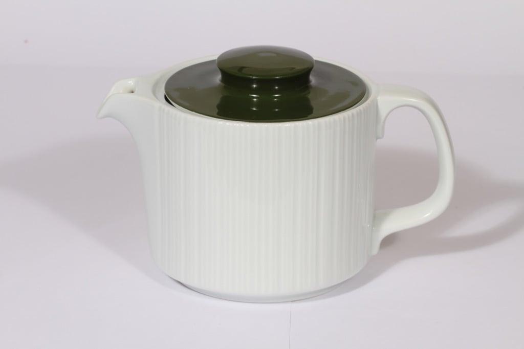 Rosenthal Variation Studio-linie tea pot, 1 l, designer Tapio Wirkkala