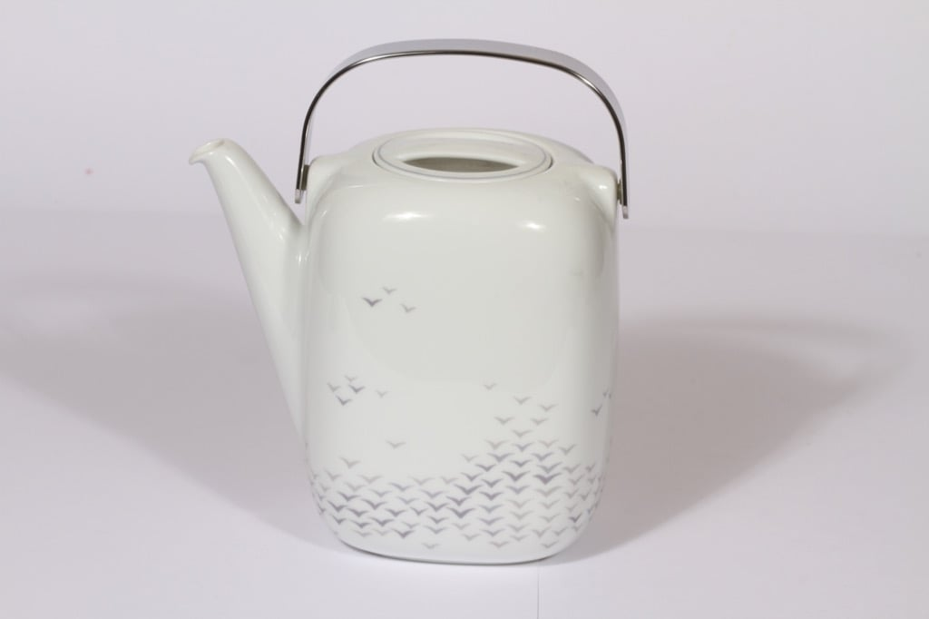 Rosenthal Suomi coffee pot, 1 l, designer Timo Sarpaneva