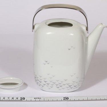 Rosenthal Suomi coffee pot, 1 l, designer Timo Sarpaneva, 2