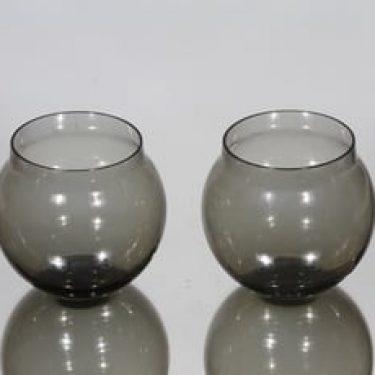 Iittala Aroma lasit, 20 cl, 2 kpl, suunnittelija Timo Sarpaneva, 20 cl