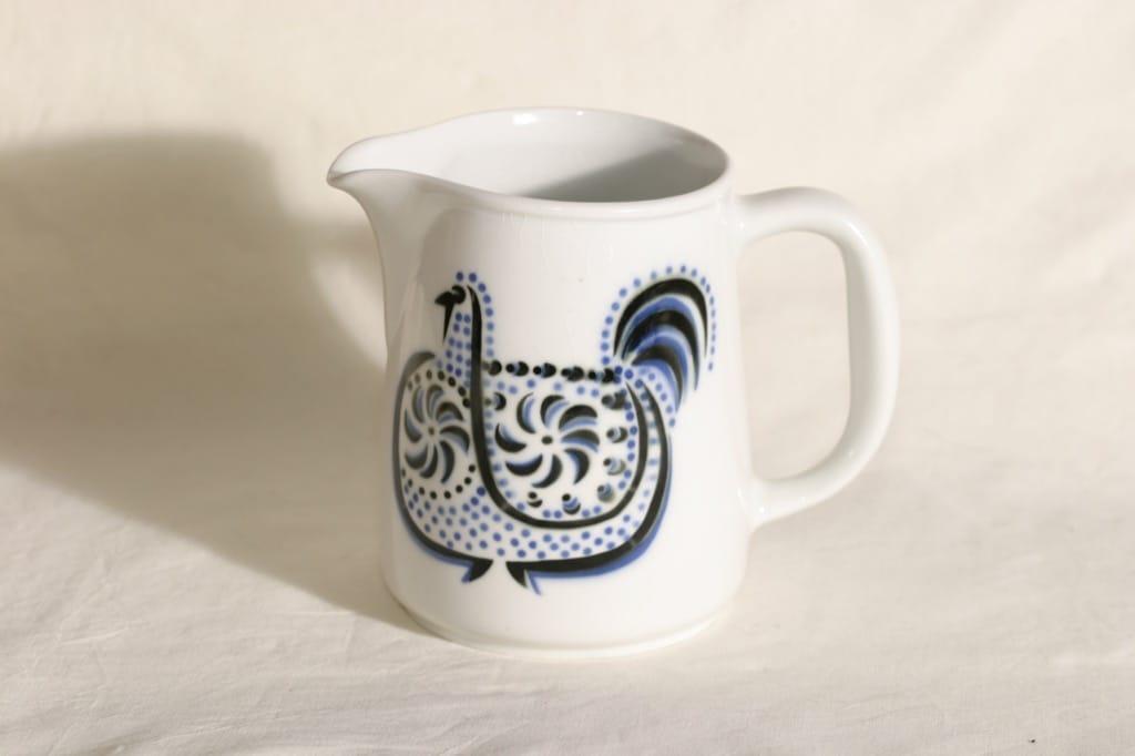 Arabia Lintu eläinkannu, 1.5 l, suunnittelija , 1.5 l