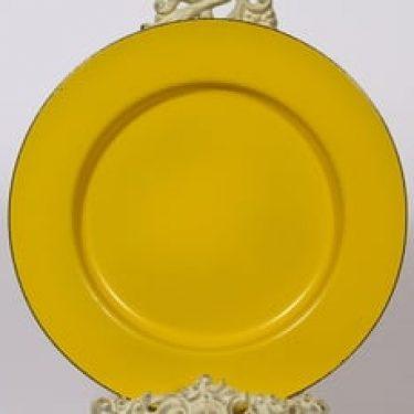 Finel vati, keltainen, suunnittelija Kaj Franck,