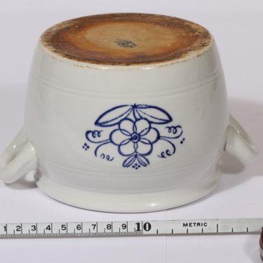 Arabia B 1 pot flower decoration, cobalt decoration, 1 l, 2