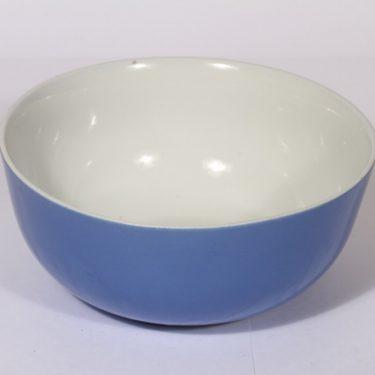 Arabia kulho, sininen, suunnittelija ,