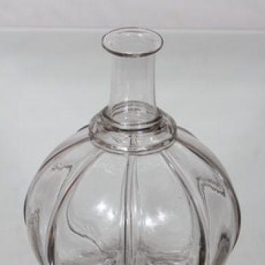 Nuutajärvi 15.1 pullo, kirkas, suunnittelija ,