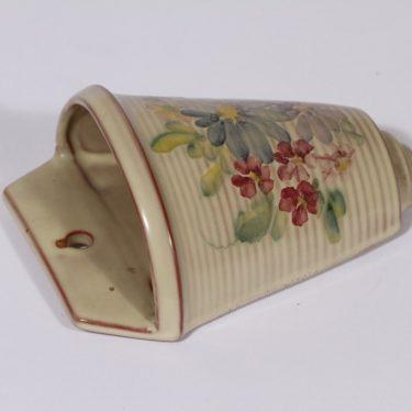 Arabia ARA seinämaljakko, käsinmaalattu, suunnittelija , käsinmaalattu, käsinmaalattu