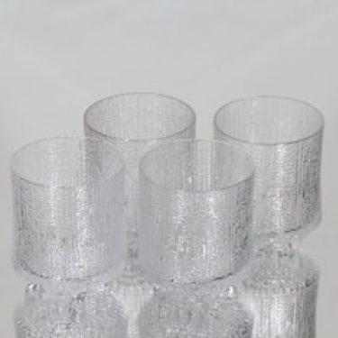 Iittala Ultima Thule lasit, 20 cl, 4 kpl, suunnittelija Tapio Wirkkala, 20 cl, 20 cl