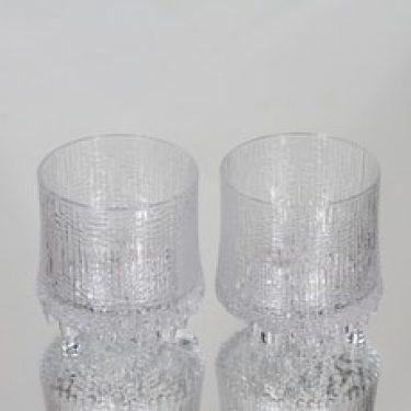 Iittala Ultima Thule lasit, 20 cl, 2 kpl, suunnittelija Tapio Wirkkala, 20 cl, 20 cl