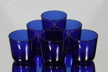 Nuutajärvi 5023 lasit, 15 cl, 6 kpl, suunnittelija Kaj Franck, 15 cl, 15 cl